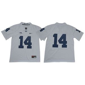 Penn State Nittany Lions Sean Clifford Blue Jersey
